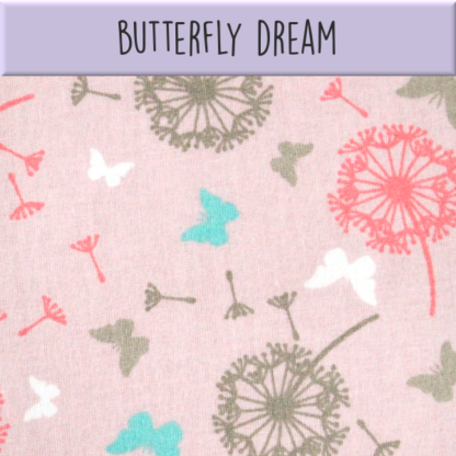 Coton Butterfly dream