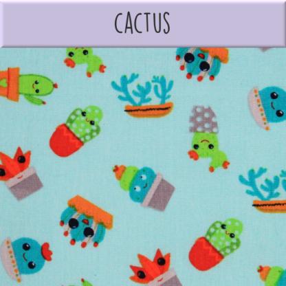 Coton Cactus