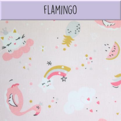 Coton Flamingo