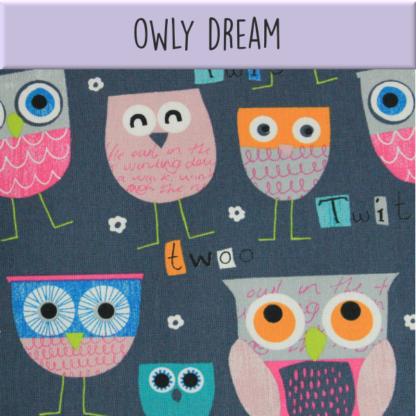 Coton Owly dream