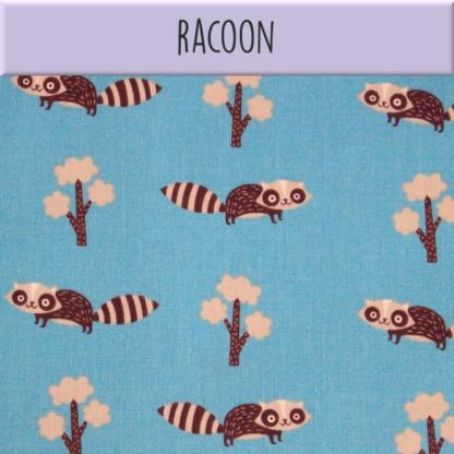 Coton Racoon