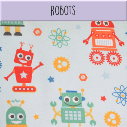 Coton Robots