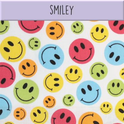 Coton Smiley