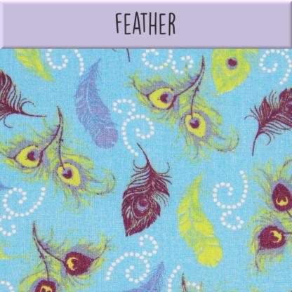 Coton Feather