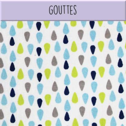 Coton Gouttes