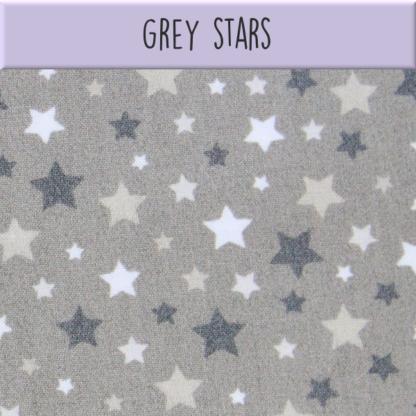Coton Grey stars