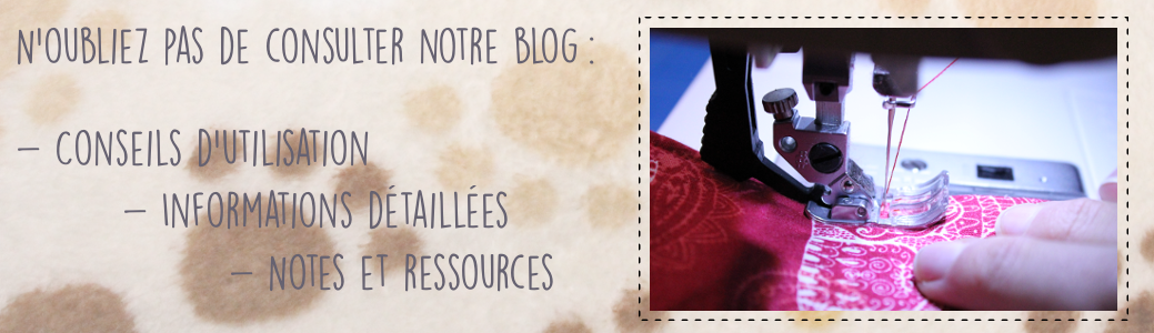 Ouverture blog