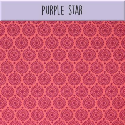 Coton Purple star