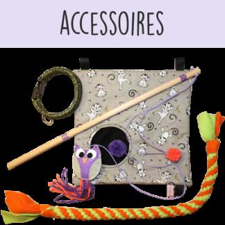 Accessoires pour animaux