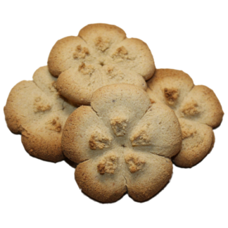 Biscuit pomme