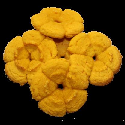 Biscuits Carotte