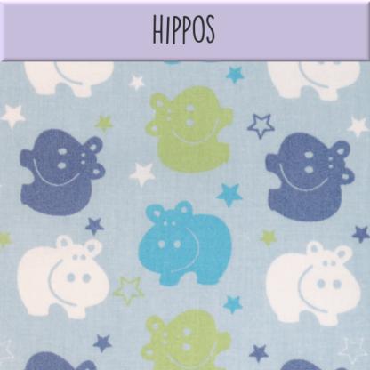 Coton Hippos