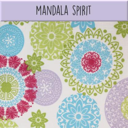 Coton Mandala spirit