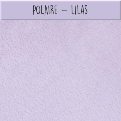Polaire Lilas