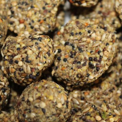 Cookies aux graines 180-002