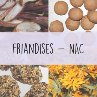 Friandises - NAC