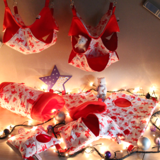 Panoplie « Noël »