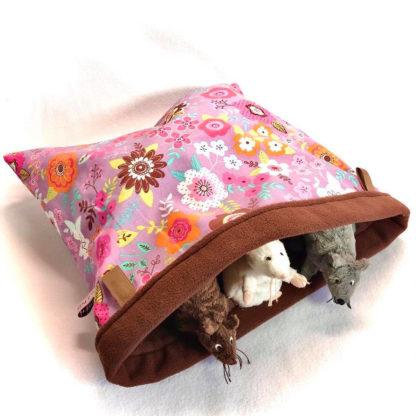 Dodo pochette Taille L - Flower Xplosion 1