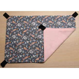 Hamac rectangulaire- Taille M - Lémurien