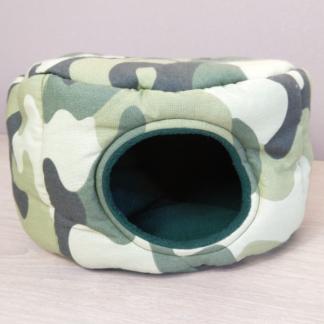 Dodo yourte - Camouflage