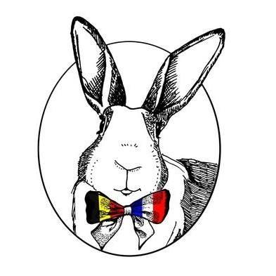 Association Happy bunny